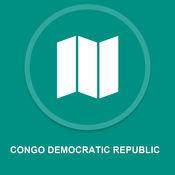 刚果民主共和国 ...