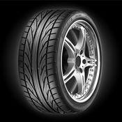 轮胎尺寸计算器...
