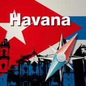 哈瓦那地图 8