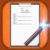 任务列表创建您的日常检查表免费 1