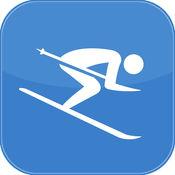 滑雪跟踪 - 滑雪...