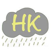 RainRing.HK 落雨 打風 預知通報