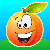 水果字母表的孩子 - 孩子们的幼儿园学习和学步教育游戏 1.