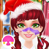 圣诞女孩沙龙 1.0.1