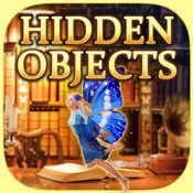 神秘的守护者:免费寻找隐藏物品游戏 1.3