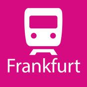 法兰克福铁路图 Lite 5.2