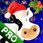 圣诞颂歌 - 农场卡拉OK PRO 3
