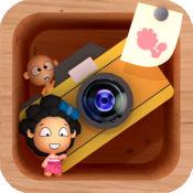 阿布相机 : Kids app 1.1