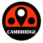 剑桥旅游指南地铁路线英国离线地图 BeetleTrip Cambridge