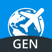 热那亚旅游指南与离线地图 3.0.7