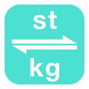 英石换算为千克   st换算为kg 3.0.0