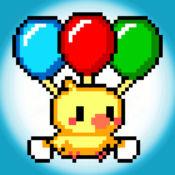 小鸡气球 1