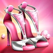 高跟鞋设计师游...