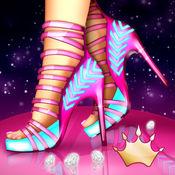 高跟鞋鞋设计师...
