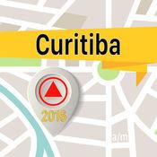 庫里奇巴 离线地图导航和指南 1
