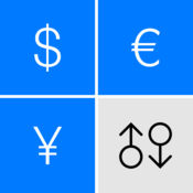 货币转换器适用于iOS的7 1.0.2