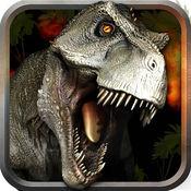食肉动物恐龙猎...