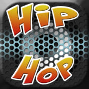 嘻哈和说唱手机...