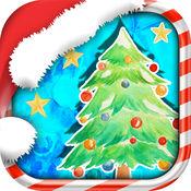 圣诞 壁纸 和 免费 惊人 背景 1