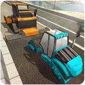公路建设 - 成为大城市的专业建设者 1