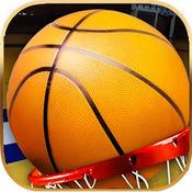 街头篮球全明星:我的投篮季后赛灌篮高手世界 1