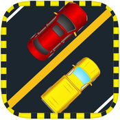 公路交通灾害 - 小型车辆碰撞模拟 1