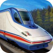 模拟火车5 - 列车...