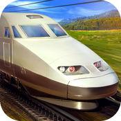 模拟火车9 - 列车...