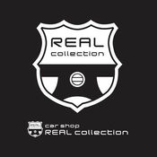 REAL collection 公式アプリ 1.0.3