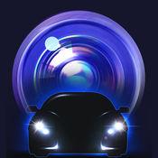行车记录仪 - 记录行驶车况,支持GPS测速与定位 1.1
