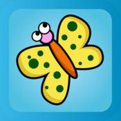 有趣的幼儿 - 一个有趣的声音和益智游戏 2.1
