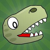 恐龙牙刷定时器 1.6