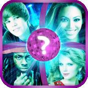 最好的歌手测验 - 免费音乐游戏 1