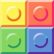 让适合的块 - 即时战略游戏思维fc经典gbasfc冒险解谜好玩