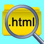 HTML 阅读器 1.0.7