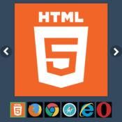 HTML5 相簿 - 透过Wi-Fi分享的响应式网路相簿 1.0.0