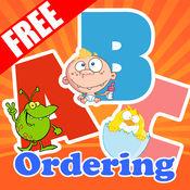 A B C Games : 基础英语少儿 1