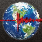 地震專家 - 邦際報告、提醒、輿圖以及定制世界地震通知