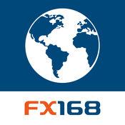 FX168财经- 权威实时外汇资讯头条新闻 3.2