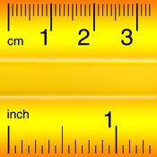 数字标尺 - 袖珍措施 1