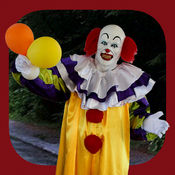 邪恶的小丑 - 万圣节与谋杀小丑 1.1