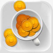 硬币把戏 - 隐藏元谜 1