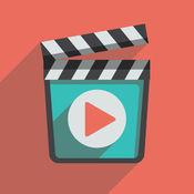 Movie Maker - 结合视频剪辑及制作音乐视频与文本