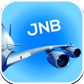 坦博约翰内斯堡JNB机场 机票,租车,班车,出租车 1