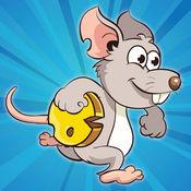 鼠标混乱游戏专...
