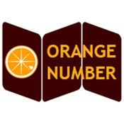 ORANGE NUMBER 観光スポットやランドマークのHPを一発表