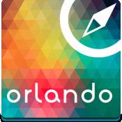 奥兰多沃尔特·迪斯尼世界度假区离线地图,导游,酒店 Orlando