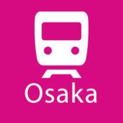 大阪铁路图 Lite 5.2.2