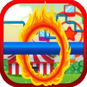 地狱马戏团戒指 - 快乐Emojis战略游戏 1