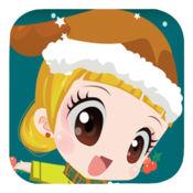 圣诞沙龙派对-儿童换装游戏免费 1